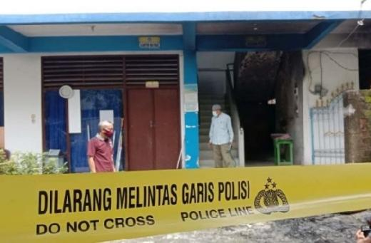 Guspardi Gaus minta Polisi Usut Tuntas Pembakaran Ponpes di Lamongan