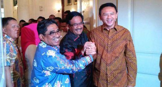 Mulai Pukul 00.00 Malam Ini, Ahok Kembali Aktif Jadi Gubernur DKI Jakarta