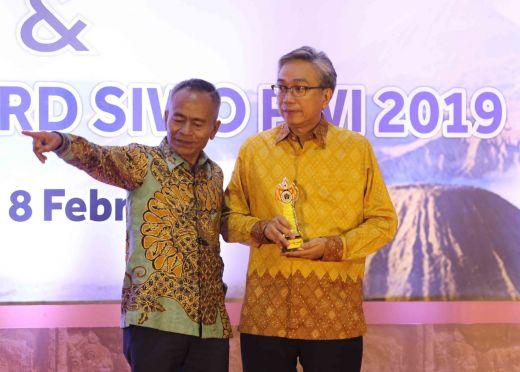 Eka Putra Wirya Tertantang Tingkatkan Prestasi Catur Indonesia