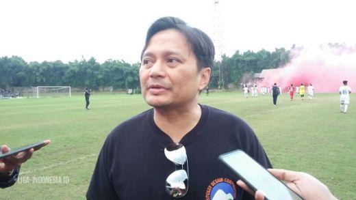 Barito Target Ciptakan Pemain Muda Bukan Beli Pemain Bintang
