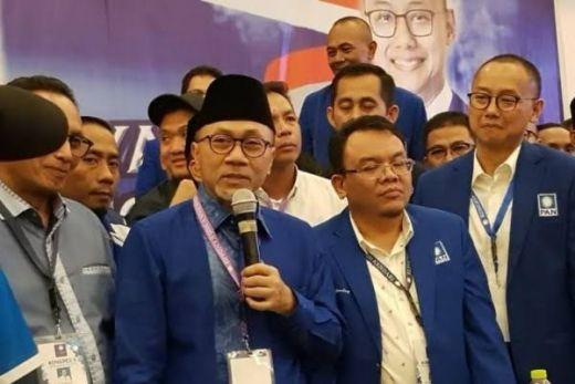 Lawan Jagoan Amien Rais, Zulhas Pecahkan Rekor Pimpin PAN Dua Periode