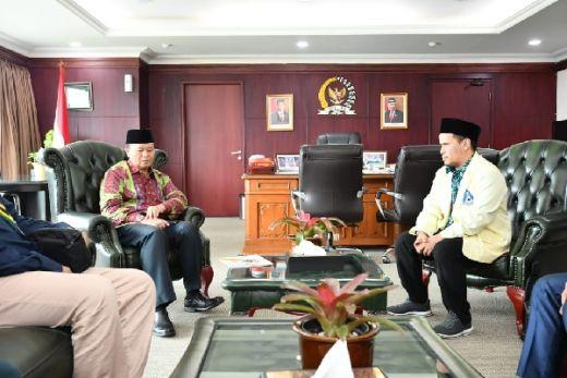 Hidayat Nur Wahid Ajak Organisasi Pelajar Sambung Tali Silaturrahim