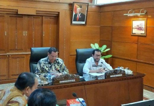 Komite II: Regulasi di Bidang Pertanian Harus Mampu Lindungi Daerah Lumbung Pangan Nasional