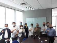 Berhentikan Badaruddin, DPP Partai Berkarya Angkat Plt Sekjen Syamsu Djalal