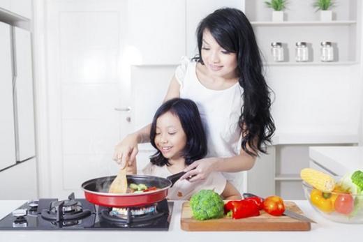 Jurus Masak Ala Dapur Umami, Agar Tetap Bahagia saat Pandemi