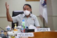 Olahraga Otomotif Indonesia Diyakini Mampu Berprestasi di Kancah Internasional