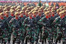 Kerahkan 29 Ribu Parajurit TNI Jadi Tracer Covid-19, DPR: Jangan Main Gebuk ke Rakyat!