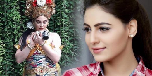 Wanita-wanita Cantik ini Disangka Putri Arab, Ternyata...