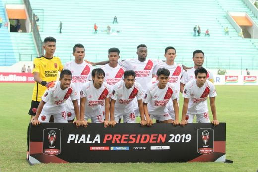 PSM Makassar Konsentrasi Hadapi Lao Toyota