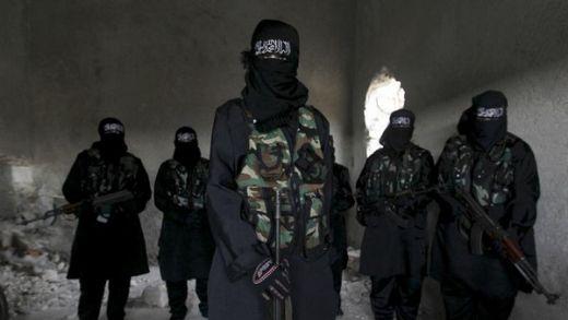ISIS Paca Hancurnya Kekhilafahan Abu Bakar Albahgdadi
