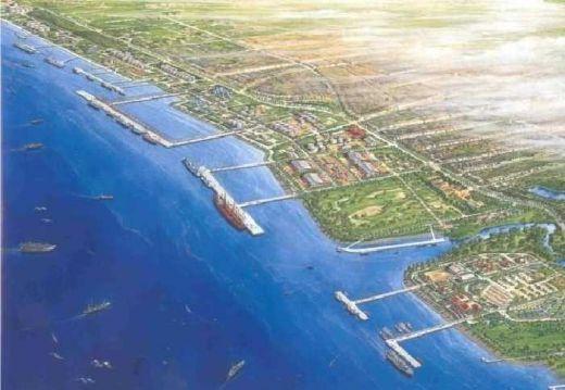 Komisi II DPR RI Usulkan Ibukota Negara Pindah ke Palangkaraya, Dumai atau Subang, Dumai Lebih Pas karena di Jalur Selat Malaka