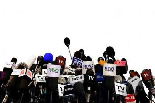 DPR Tegaskan Pers Tak Perlu Takut UU ITE