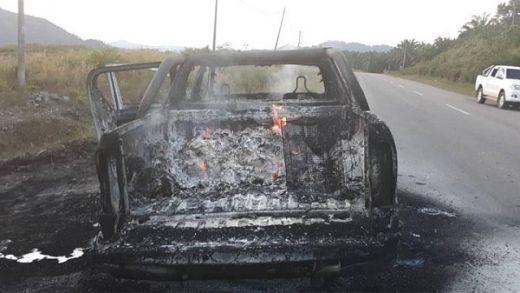 KPU Tunggu Laporan Resmi soal Surat Suara di Malaysia Terbakar