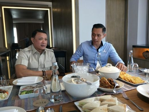 BPN Kian Yakin, Kemenangan Prabowo-Sandi Sudah di Depan Mata