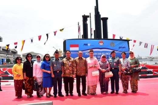 Ini Jenis Kapal Selam Baru TNI AL