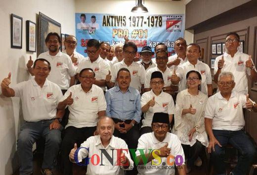 Delegitimasi Hasil Pilpres Ancam Suara Rakyat yang Ingin Indonesia Maju