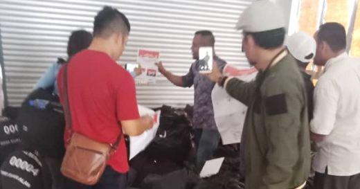 Relawan Prabowo Gerebek 90 Kantong Surat Suara Tercoblos di Malaysia