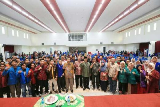 Pimpinan MPR Mengaku Kagum dengan Perjuangan Pendiri Muhammadiyah