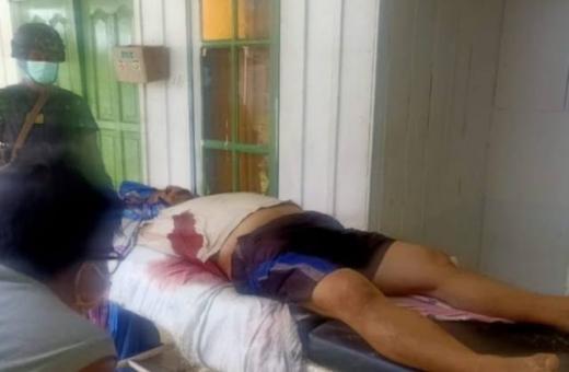 Guru SD Ditembak Mati oleh KKB Papua Karena Dikira Mata-mata
