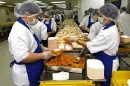 Industri Makanan Desak Pemerintah Perbaiki Mekanisme Arus Barang Impor