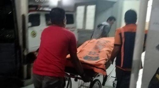 Eks Jurnalis Suara Gegana Indonesia Ditemukan Bersimbah Darah dengan Luka Bacok