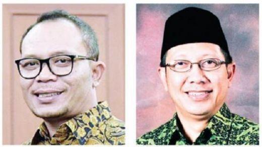 Waduh... Ternyata Dua Menteri Jokowi Tumbang di Dapil Jabar VI