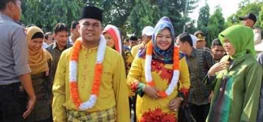 Kesal Kuansing Tak Kunjung Maju, Indra Putra Berniat Maju Pilbup 2020