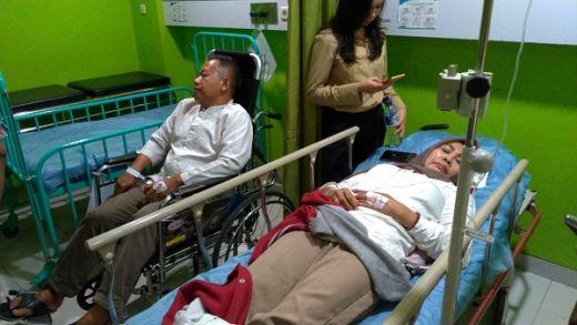 Pihak RSCM Belum Bisa Beri Informasi terkait Pendukung 02 yang Keracunan Makanan di Bawaslu