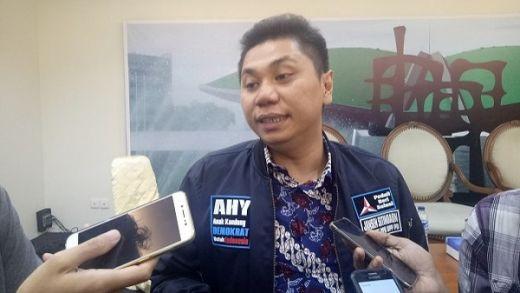 Politik Identitas, Demokrat: Kami 7 Bulan Kerja Keras Dukung Prabowo, Tapi Suara Partai Kami Justeru Jeblok