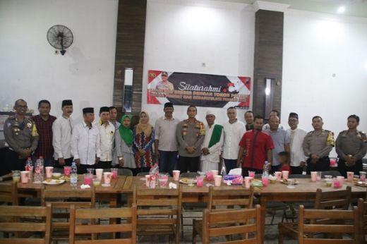 Momen Ramadan, Pendukung 01 dan 02 di Brebes Akur