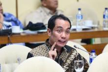 Fauzi H Amro: Urusan Likuiditas Perbankan Itu Tugas KSSK, Bukan Himbara