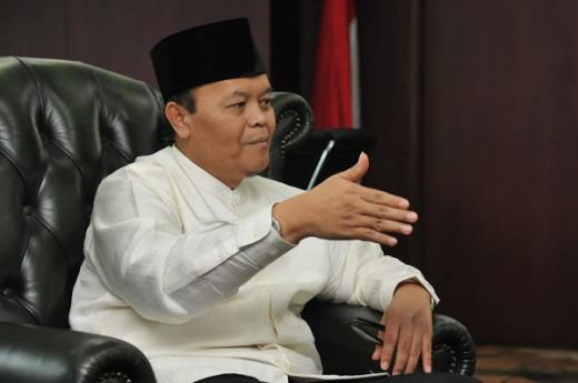 HNW: Presiden Harus Konsisten Pertahankan Jakarta Sebagai Ibukota Sesuai Perpres No.60/2020