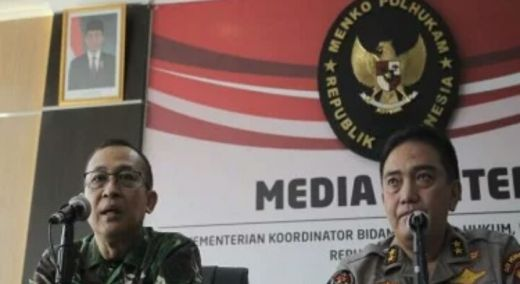 Soal Rusuh 21-22 Mei, Polisi Bakal Periksa Anggota Tim Mawar Letkol Fauka Noor Farid