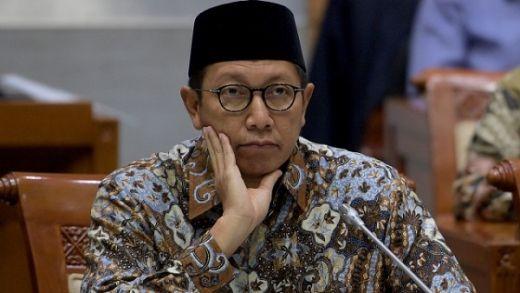 KPK Siap Buktikan Aliran Suap yang Diterima Menag Lukman Hakim