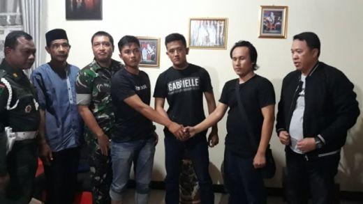 Oknum Polisi Tembak 2 Anggota TNI di Sumsel, Kasus Berakhir dengan Damai
