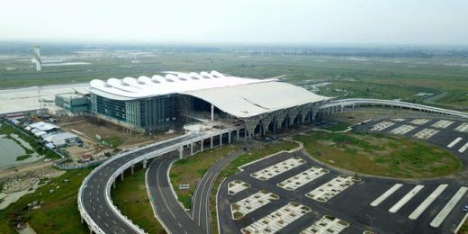 Ridwan Kamil: Saudia Airlines Tolak Berangkatkan Jemaah Haji dari Bandara Kertajati Jabar