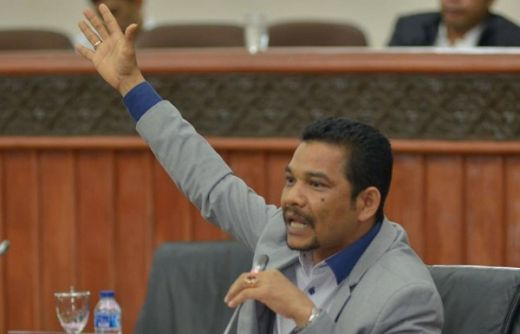 Soal Isu Referendum, KPA: Ketua DPR jangan Overacting