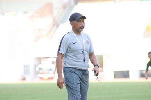 TC Timnas U-19 Tahap Kedua Diikuti 30 Pemain