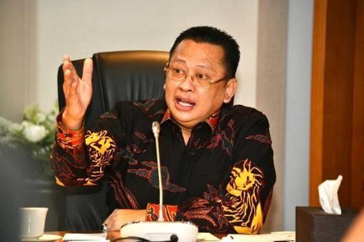 Tekan Lonjakan Penyebaran Covid-19, Ketua MPR Minta Pemerintah Lakukan Contact Tracing