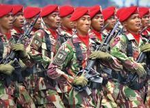 Tiongkok Makin Agresif di Laut China Selatan, Indonesia Tidak Gentar