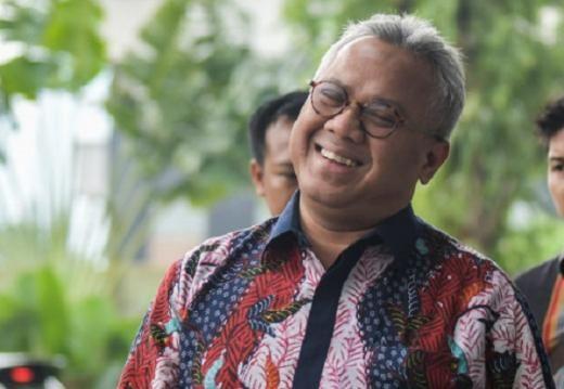 RDP dengan DPR, KPU Butuh Jutaan Masker hingga Sabun Cair untuk Gelar Pilkada