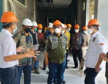 Komite II DPD RI Lakukan Kunjungan Kerja Advokasi ke Tentena Poso