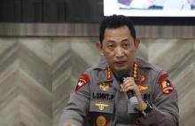 Ditelepon Jokowi, Kapolri Langsung Sikat Preman yang Palak Sopir di Tanjung Priok