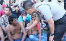 Usai Jokowi Telepon Kapolri, 24 Preman di Pelabuhan Tanjung Priok Digaruk