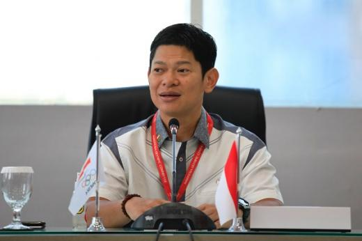 Tetap Membara Semangat Indonesia Jadi Tuan Rumah Olimpiade 2032