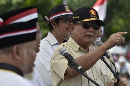 Jika Tak Dapat Posisi Cawapres, PKS Ancam Pecah Kongsi dengan Gerindra