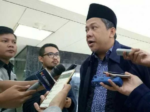 Ingatkan Anies Basweden, Fahri Hamzah: Jangan Contoh Buruknya Jokowi