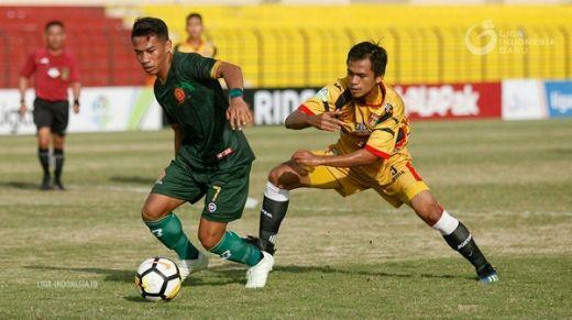 Nil Maizar Sebut PS Tira Kurang Beruntung saat Bertemu Mitra Kukar