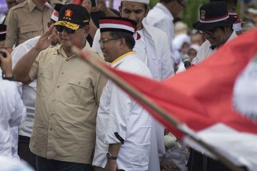 Memprediksi Peta Politik Pilpres jika Gerindra dan PKS Pecah Kongsi