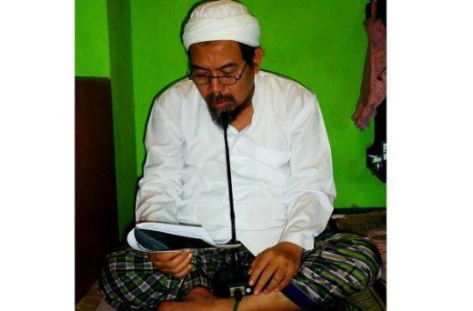 Putra KH Maemoen Zubair Bongkar Kesesatan Islam Nusantara, Ini Buktinya